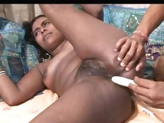 Indian Hard-core Fucking Jism Facial Cumshot Tart