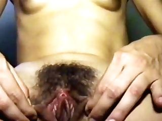 Hairy Twat Indian Wifey 429.mp4