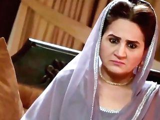 Hijabi Pakistani Drama With A Twist For Porno Paramours