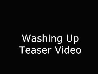 Washing Up: Teaser Clip