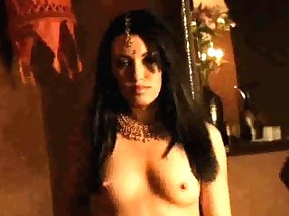 Eagerness On Display From Erotic India