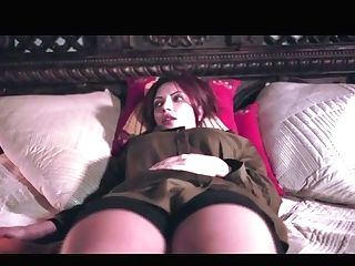 Indian Tv Actress Shama Sikander Hot Movie (no Nakedness)