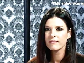 Admirable Brown-haired India Summer Is In Love With Mass Ejaculation