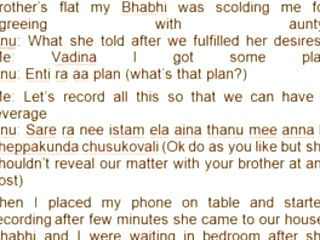 Threesome With Bhabhi And Neigbour Aunty