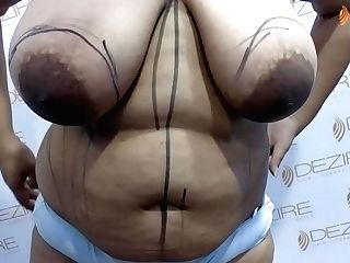 Big Breasts Real Indian Wifes Patient To Medic Hd